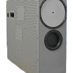 Terahertz Camera