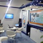 Stand I&SI presso ADIPEC 2015
