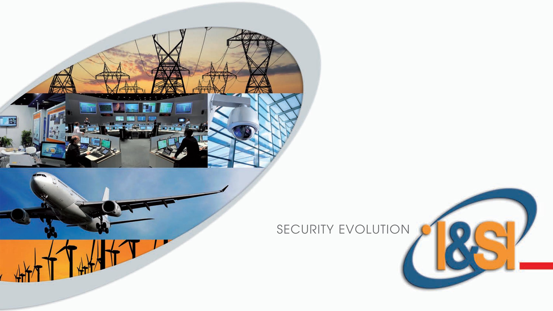 I&SI Company Profile - November 2015 EN.pptx